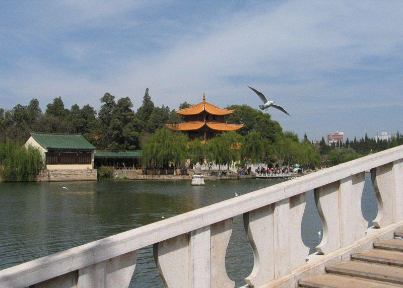 茂县旅游景点