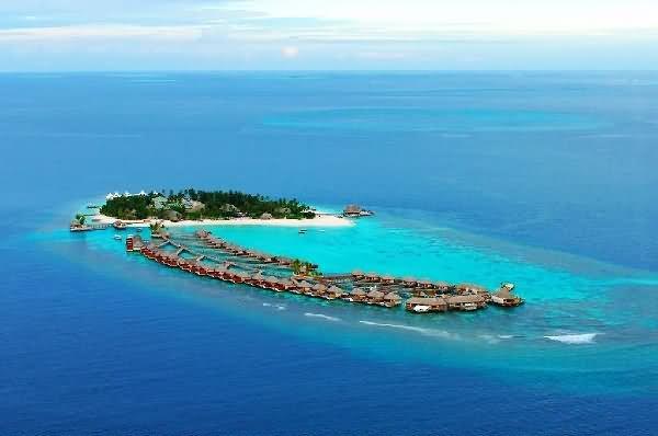 【薇拉莎露岛旅游景点】马尔代夫薇拉莎露岛旅游景点