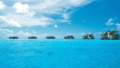 双鱼岛旅游景点大全