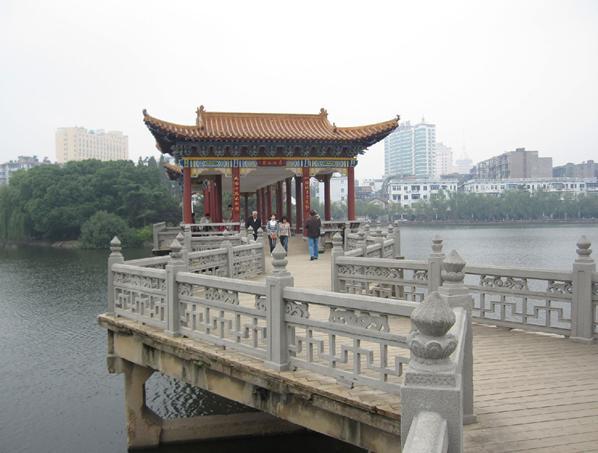 庐山旅游攻略_庐山景点介绍_中青旅遨游网
