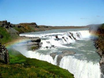 冰岛旅游景点
