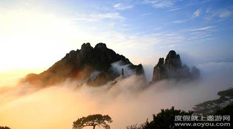 渭南市旅游景点大全
