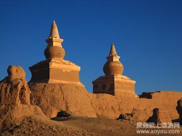 内蒙古旅游景点大全