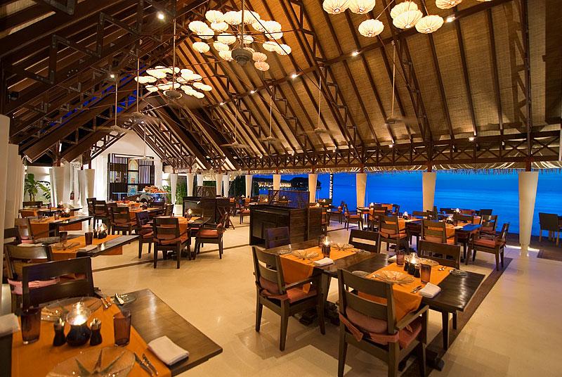 岛2酒吧设计图