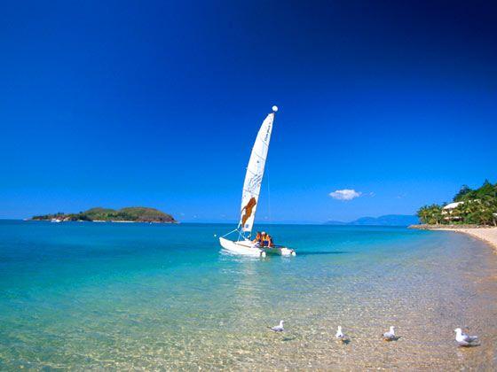 领队推荐 产品经理推荐 热卖 悉尼港湾游船,蓝山,绿岛