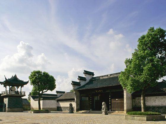 上海 书院 飞机噪音