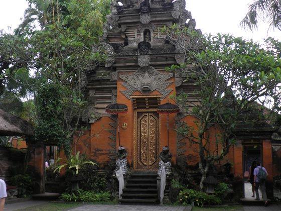 温馨提示 巴厘岛