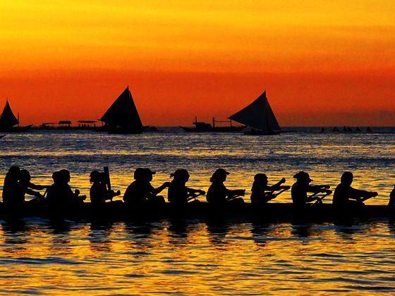 【春节特辑】菲律宾长滩岛6晚7日休闲之旅