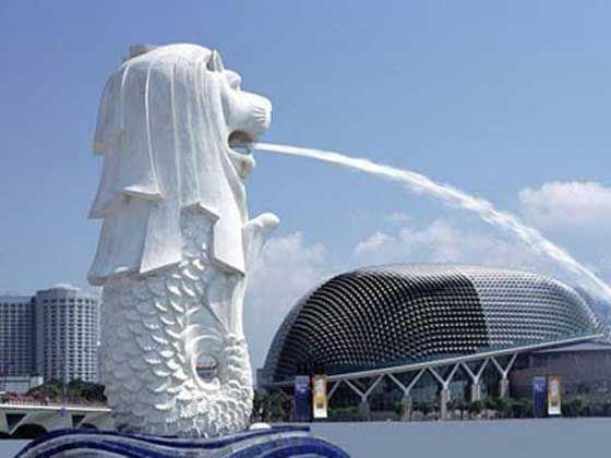 深圳飞新加坡机票