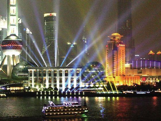 【自费】已含经典自费项目-,瞻园,宋城千古情,船游苏州古镇及上海夜景