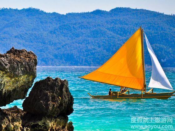东南亚海岛排名