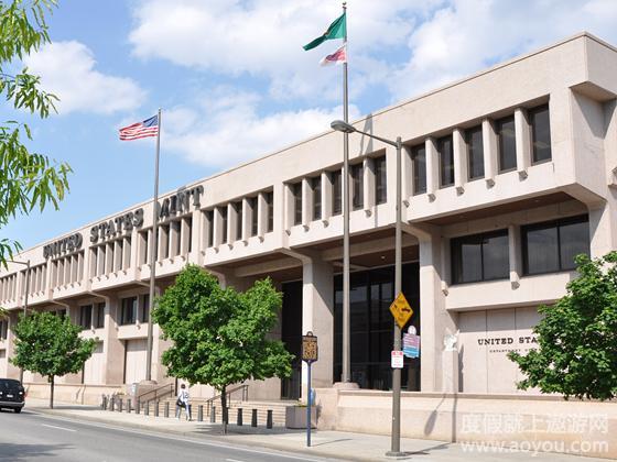 费城储蓄协会基金大楼