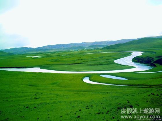 【杭州到甘肃旅游】甘南双飞六日游