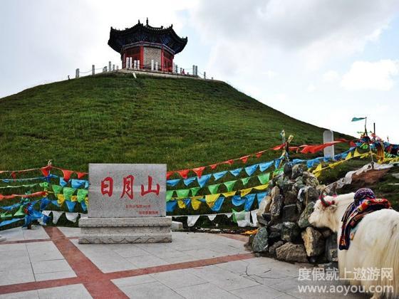 杭州出发 『杭州去青海旅游』西宁青海湖