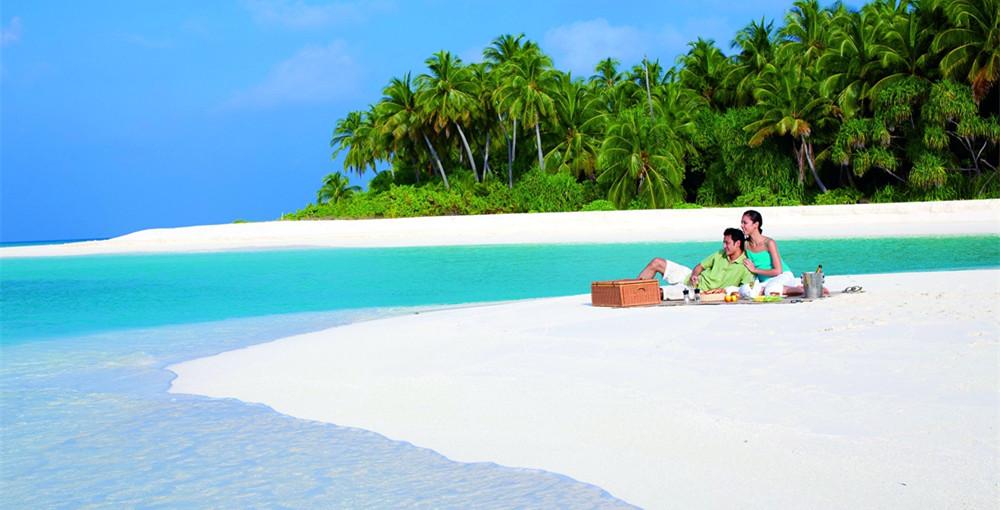 斐济海螺岛